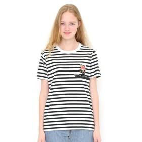 [マルイ] 【ユニセックス】コラボレーションTシャツ/船長(柳原良平)/グラニフ(graniph)