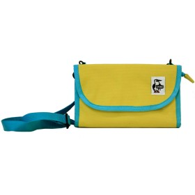 [チャムス] Eco Bellows Pocketbook Shoulder CH60-2476-Y024-00 レモン One Size