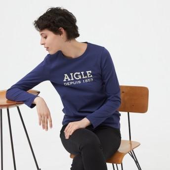AIGLE レディース ラズリー (700) シャツ・ポロシャツ