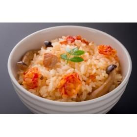 ~根根菜菜~炊き込みご飯の素24個入り(ミニとまと)