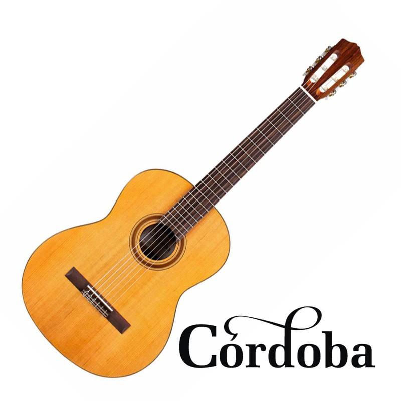 Cordoba C3M 古典吉他39吋 紅松 單板 美國品牌 - 【他,在旅行】
