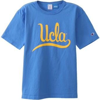 T1011(ティーテンイレブン) US Tシャツ 19SS MADE IN USA チャンピオン(C5-P304)【5400円以上購入で送料無料】