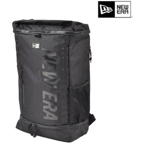 デイパック NEW ERA ニューエラ 11901529 BOX BAG NEW ERA 26L GGS H1