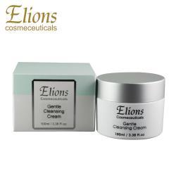 Elions 柔膚潔膚霜 Gentle Cleansing Cream~溫和洗淨毛孔髒汅