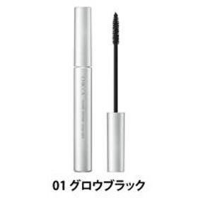 CHICCA(キッカ)シェイプディファインマスカラ 01(グロウブラック) Kanebo(カネボウ)