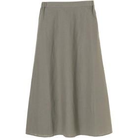 【5,000円以上お買物で送料無料】フレアスカート