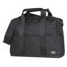 (Bag & Luggage SELECTION/カバンのセレクション)吉田カバン ポーター ステージ ビジネスバッグ メンズ 軽量 2WAY A4 PORTER 620-07573/ユニセックス ブラック 送料無料