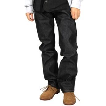 LEVI'S [リーバイス] 517 ORIGINAL BOOT CUT [デニム ジーンズ ジーパン パンツ ブーツカット 00517]リジッット ノンウォッシュ(未洗い) 本国USAライン (W36xL32, RIGID:リジット)