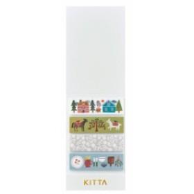 【メール便なら送料190円】KITTA キッタ<キングジム> カントリー KIT040