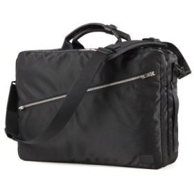 (Bag & Luggage SELECTION/カバンのセレクション)吉田カバン ポーター リフト ビジネスバッグ 3WAY ビジネスリュック メンズ B4 PORTER 822-07561/ユニセックス ブラック