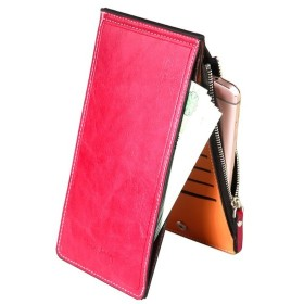 二つ折り長財布 カードケース メンズ レディース