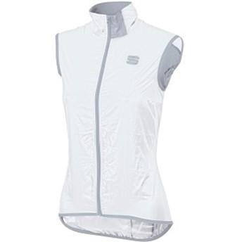 スポーツフル レディース サイクリング スポーツ Hot Pack Easylight Vest - Women's White