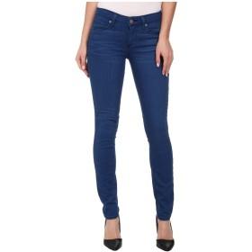 Paige Premium DenimレディースVerdugo Ultra Skinny Mid Rise Jeans Frenchieサイズ27