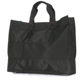 (Bag & Luggage SELECTION/カバンのセレクション)吉田カバン ポーター ネットワーク トートバッグ メンズ レディース B4 PORTER 662-08384/ユニセックス ブラック