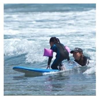 サーフィン体験レッスン PavilionSurf
