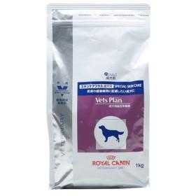 ロイヤルカナン 総合栄養食 犬用ベッツプラン スキンケアプラス成犬用 1kg ※発送まで7〜11日程