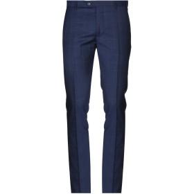 《期間限定 セール開催中》BERWICH メンズ パンツ ダークブルー 44 バージンウール 100%