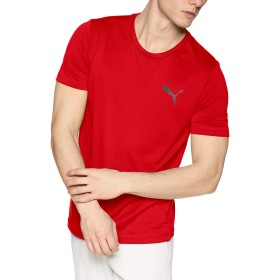[プーマ] トレーニングウェア Active Tシャツ [メンズ] 851702 プーマ レッド (05) 日本 XL (日本サイズXL相当)