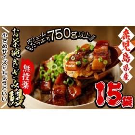 【大人気】お茶碗シリーズ第2弾!きざみ鰻蒲焼