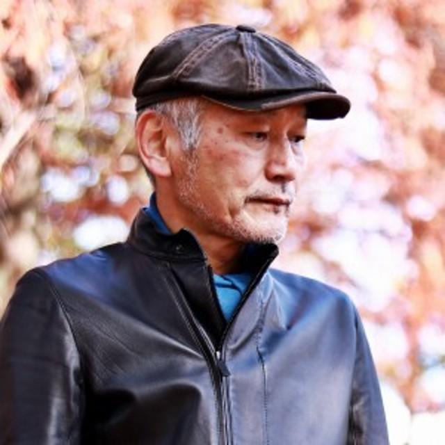 ハンチング メンズ コットン 春 夏 秋 冬 オールシーズン  PACIFIC レトロ DPC  M 57cm L 59c XL 60cm 帽子