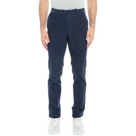 《期間限定 セール開催中》INCOTEX メンズ パンツ ダークブルー 46 コットン 98% / ポリウレタン 2%