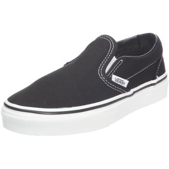 [Vans] ユニセックス・キッズ US サイズ: 1.5 M US Little Kid カラー: ブラック