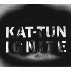 KAT-TUN/IGNITE《限定盤2》 (初回限定) 【CD+DVD】
