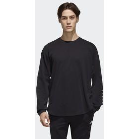 [マルイ] メンズアパレル M S2S ビッグワーディング長袖Tシャツ/アディダス(スポーツオーソリティ)(adidas)