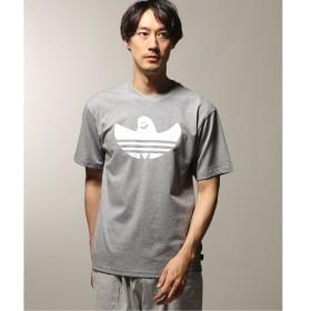 [マルイ] メンズTシャツ(adidas / アディダス SHMOO Tシャツ)/ジャーナルスタンダード レリューム(メンズ)(JOURNAL STANDARD relume)