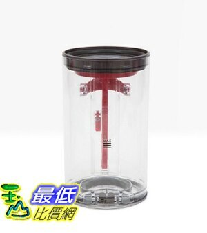 [8美國直購] 集塵筒 Bin 970050-01 for your Dyson V11 Torque Drive (Copper)