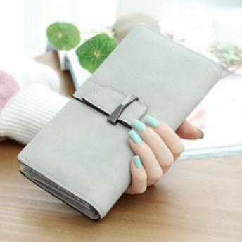 財布 レディース 長財布 xqx 大容量 レディース 女性用 へのプレゼント 二つ折り財布 ウォレット 小銭入れあり