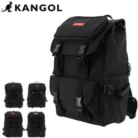 KANGOL カンゴール リュックサック B4 250-1252