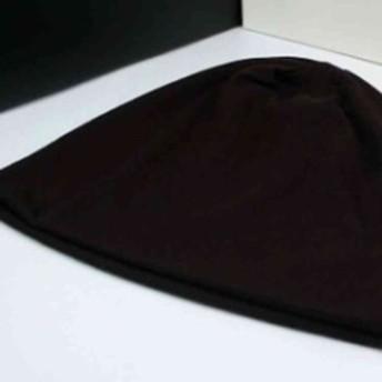 帽子 サマーニット帽 サマーニットキャップ 医療用帽子 無地 シンプル 薄手 男女兼用 レディース 女性用 メンズ 男性用 おし