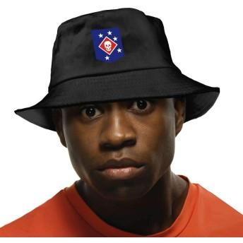 Marine Raidersバケットハット ハット 帽子 紫外線対策 サファリハット カジュアル スポーツ メンズ レディース プレゼント UVカット つば広 おしゃれ 可愛い 日よけ 夏季 小顔効果