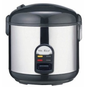 Sunpentown sc-1812s 10-cup stainless-steel Rice Cooker by Sunpentown(新品未使用の新古品)
