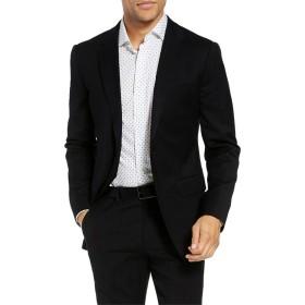 メンズ ジャケット サマーブレザー テーラードジャケット スーツ生地 紳士服 スーツ ジャケット