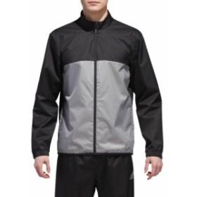 アディダス adidas メンズ アウター ゴルフ Climastorm Provisional Golf Rain Jacket Black
