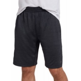 DSG メンズ ボトムス・パンツ フィットネス・トレーニング Jacquard Training Shorts Pure Black/Asphalt