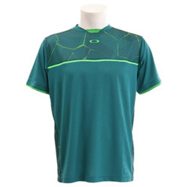 【Super Sports XEBIO & mall店:トップス】PC DRY HYBRID CREW Tシャツ 458151JP-74D