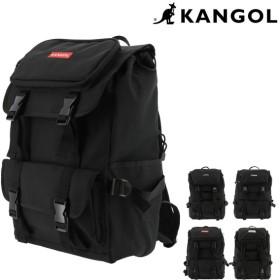 カンゴール リュック B4 ハロー メンズ レディース 250-1252 KANGOL | リュックサック B4