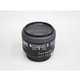 【中古】 【並品】 ニコン Ai AF Nikkor 28mm F2.8D