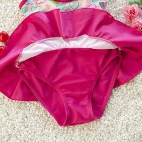 子供 水着 キッズ 水着 女の子 水着 みずぎ 水泳 スイミング スイムウェア ワンピース 可愛い 女の子