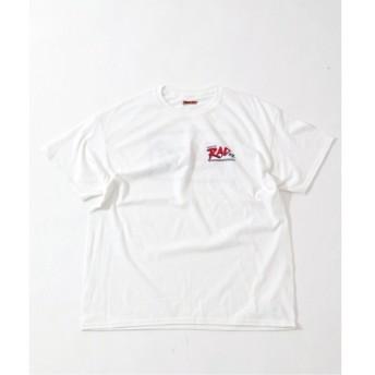 [マルイ] メンズTシャツ(PILLOW HEAT / ピローヒート : RADAR S/S T-SH)/ジャーナルスタンダード(メンズ)(JOURNAL STANDARD MEN'S)