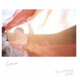 Caro/フレスベルグの少女〜風花雪月〜 [通常盤]