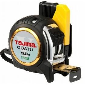 TJMデザイン タジマ TAJIMA 剛厚セフGロック25mm幅 5.0m/尺目入り GASFGL2550S