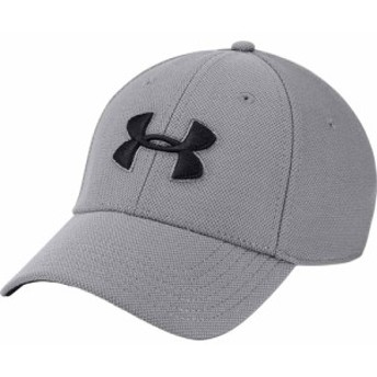 アンダーアーマー Under Armour メンズ 帽子 Blitzing Hat 3.0 Graphite/Black