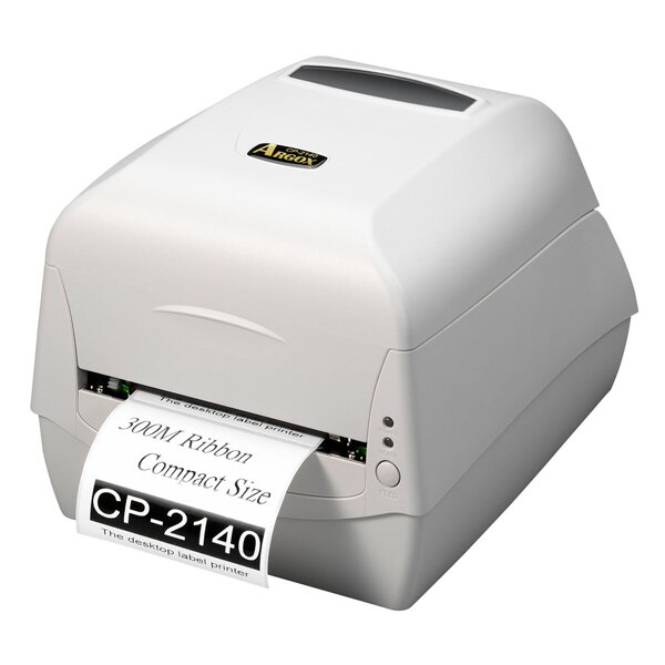Argox CP-2140 熱感式&熱轉式 兩用 列印機/條碼機/印表機(代理商公司貨)