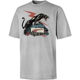 【プーマ公式通販】 プーマ PUMA x RHUDE Tシャツ メンズ Gray Violet  PUMA.com