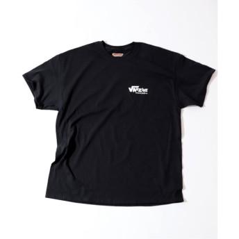 [マルイ] メンズTシャツ(PILLOW HEAT / ピローヒート : VANZINE S/S T-SH)/ジャーナルスタンダード(メンズ)(JOURNAL STANDARD MEN'S)