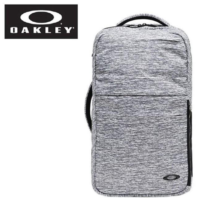 OAKLEY オークリー ESSENTIAL DL BACKPACK M 3.0 22L 921642